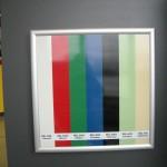 IR panel_barvne opcije