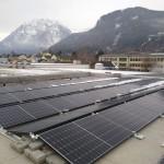 Landmark, Avstrija, 450 kW